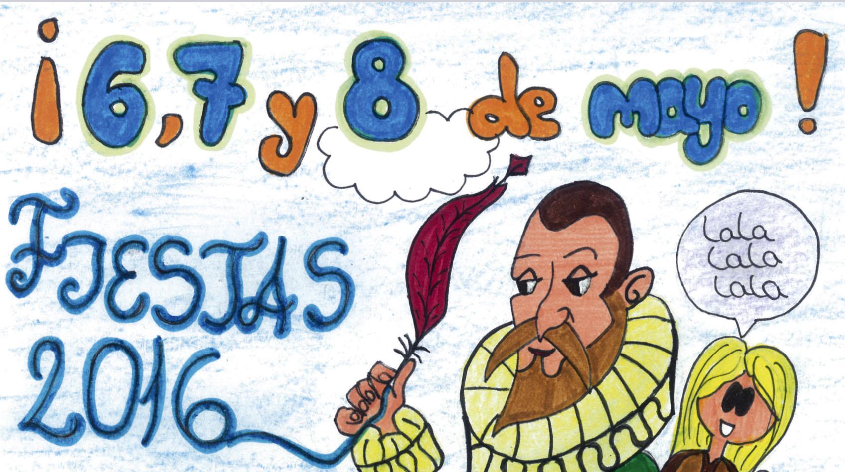 Concurso de carteles de fiestas news jesuitas for Concurso para profesores 2016
