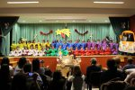 Festival de Navidad 2016 – 2º Infantil