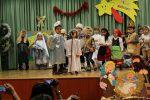 Festival de Navidad 2016 – 3º Infantil