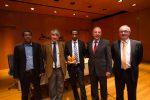 XVIII Premio solidaridad