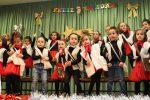Actuación de 2º de infantil