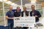 Torneo de Padel Solidario La Merced 2018