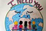 Concurso dibujo medio ambiente