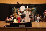 Actuación de 2º de primaria